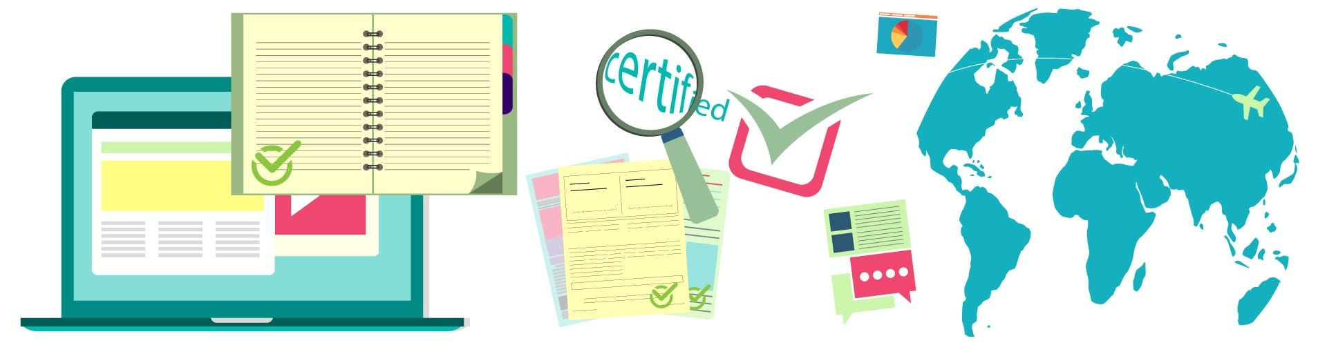 certificate translation services