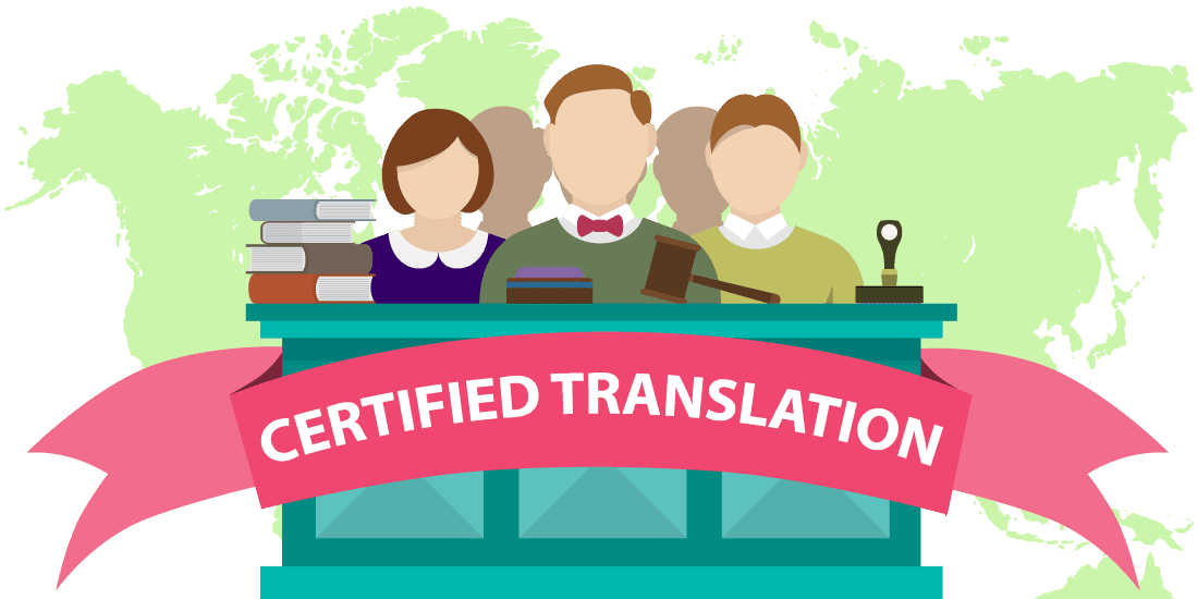 How to get certified translation at affordable rates