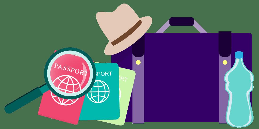 immigration passport translation