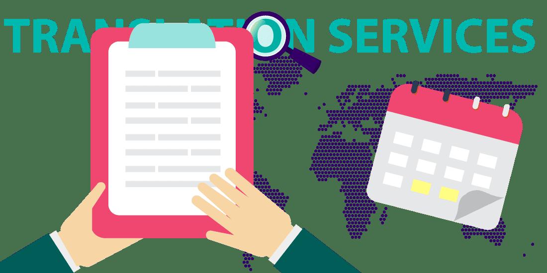 certified English translation for USCIS