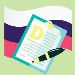 Certified Russian Translation Services