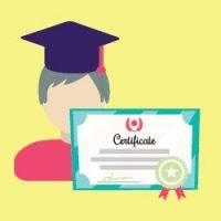 latin diploma