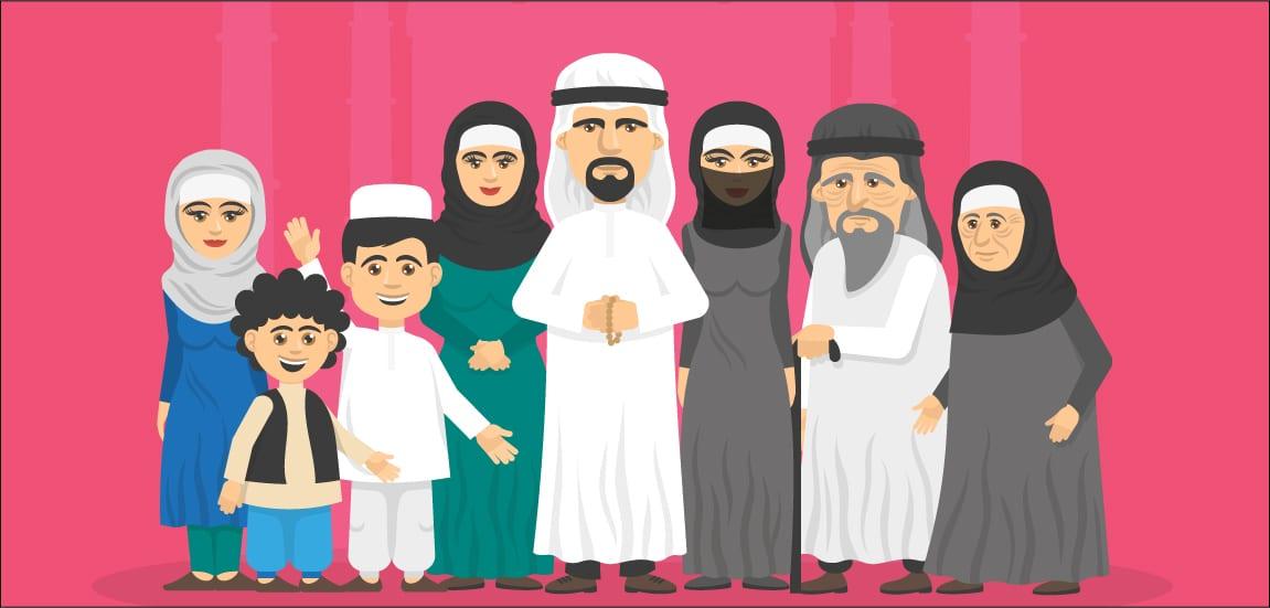Arabic Immunization Records