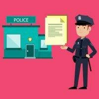 Criminal Records translations