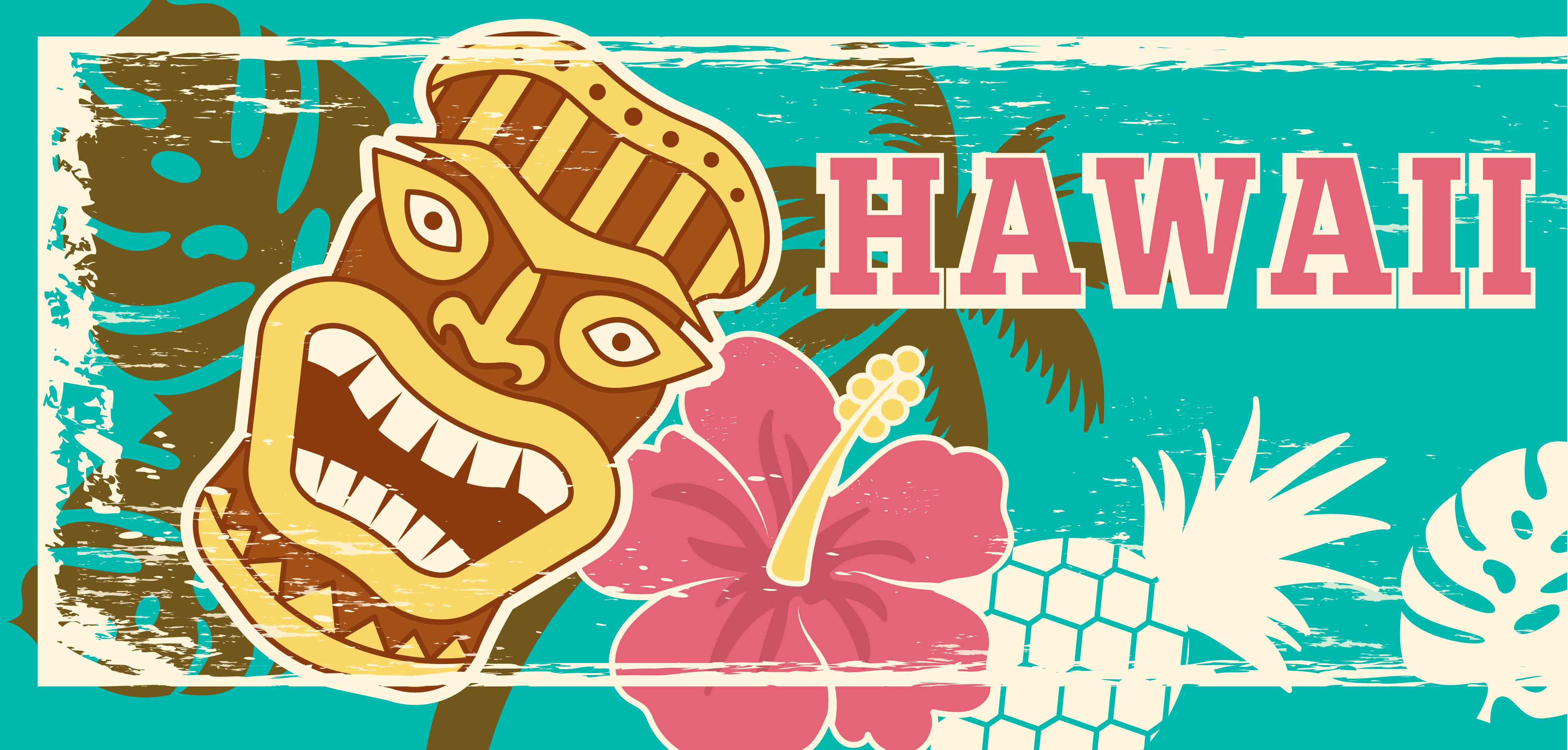 Hawaiian