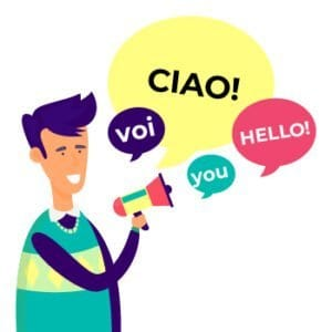 italian translation certified ny