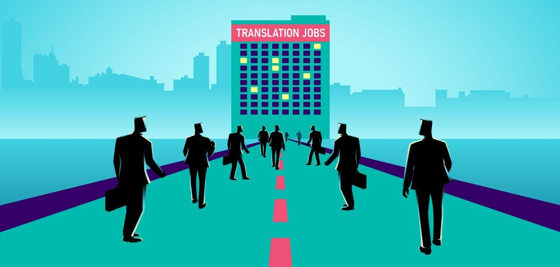 translation jobs available