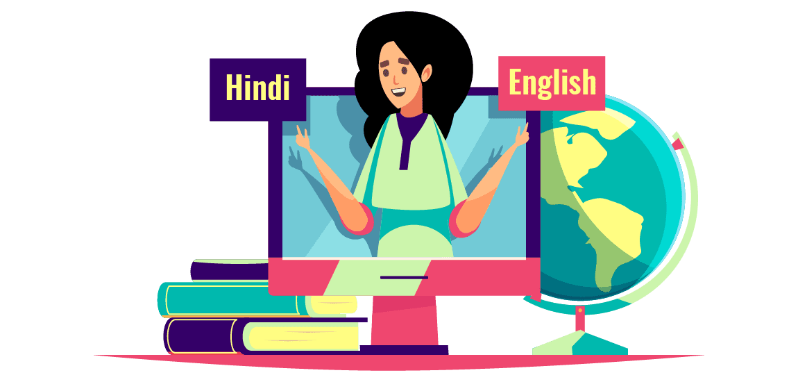 hindi to english translations