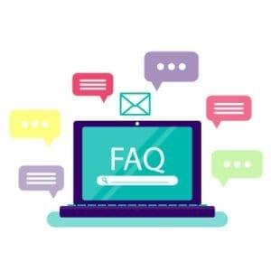social faq questions