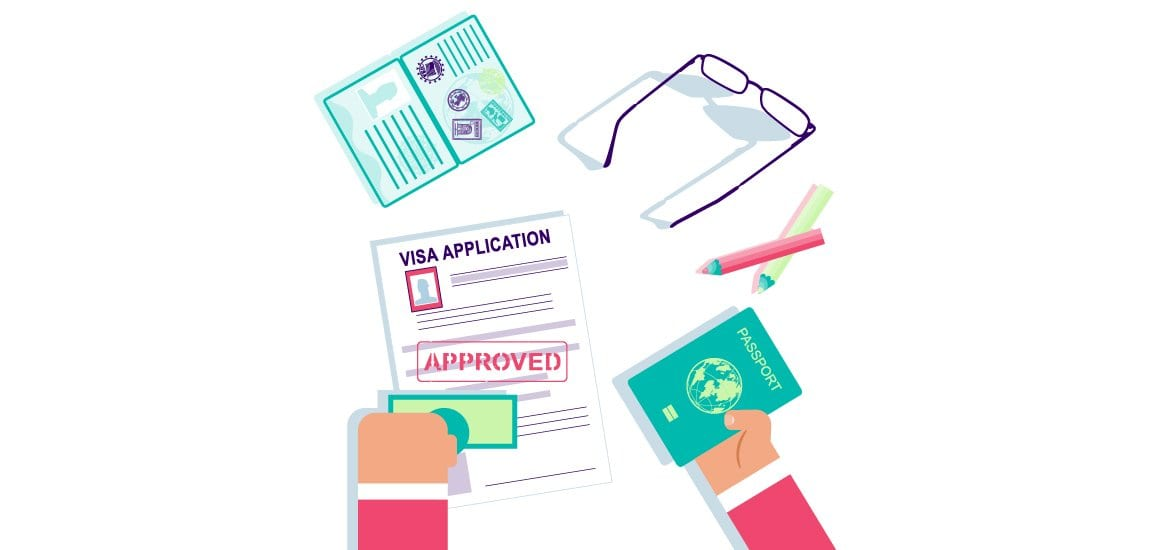 Basic Requirements for visa
