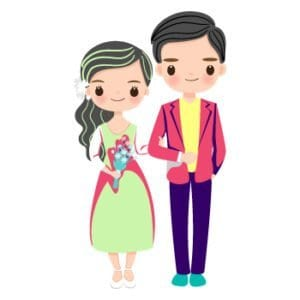 Certified marriage Translation