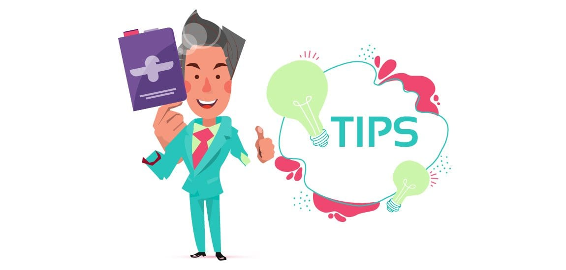 tips for Apply for a Student Visa