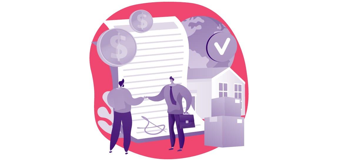 keyword financial translation
